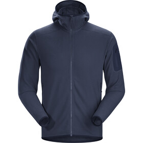 Arc'teryx Delta LT Pull à capuche Homme, exosphere